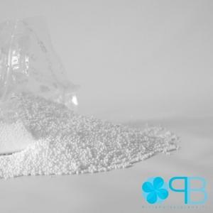 400 litres de billes de polystyrène recyclé pour isolation