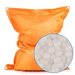 billes de polystyrène pour pouf